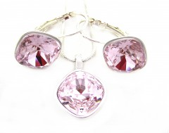 Set Swarovski elements fancy stone crystal FA16990 (3)
